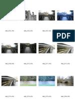 Nunnington Hall Contact Sheet