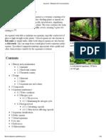 Aquarium - Wikipedia, The Free Encyclopedia