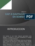 Cap 8_Cavitación en Bombas