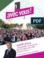Dijon Avec Vous