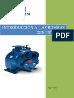 Introduccion a Las Bombas Centrifugas