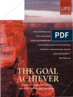 The Goal Achiever