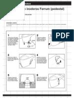 Manual Tecnico de Instalacion