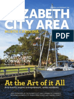 Livability Elizabeth City, NC 2014
