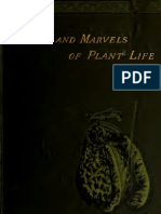 (1882) Freaks and Marvels of Plant Life