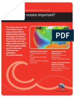 Why Are the Oceans Important Living In_high_CO2_world