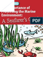 A Seafarers Guide Enviroment