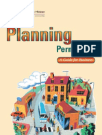 Planning Permission Booklet UK