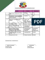 Jadual Pengoperasian Pbs Sk Langkon 2013
