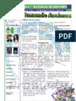 Material Difusion Promedu