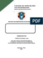 Estrutura Del Proyecto INDICACIONES GRAL (1)