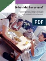 Conosci Le Basi Del Benessere