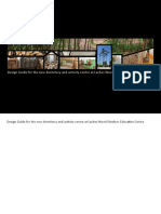 SIPS Case Study | Laches Wood Outdoor Education Centre