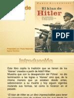 El Klan de Hitler