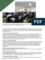 Vinte dúvidas sobre a revisão do FGTS
