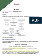 Ideologia (Marx e Marilena Chauí) _ Filosofia & Sociologia