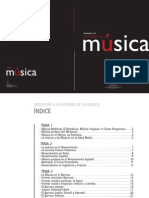 Historia Musica