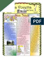 Giornalino Scolastico n.3 Dicembre 2013