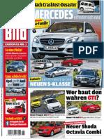 Auto Bild Magazin - 3 Mai 2013