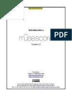 Taller MuseScore Es