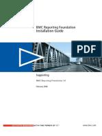 BMC Reporting