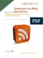 Como Optimizar Un Blog Para Buscadores