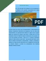 Reseña 2 - Linux