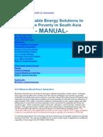 Sustainability Energy South Asia