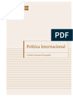 1004-Manual Do Candidato - PolItica Internacional