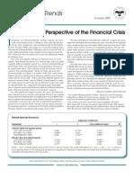 Monetary Trends October