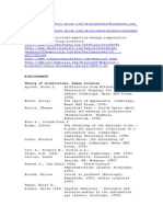 Bibliografie Fulbright