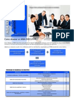 ficha mba executive especializado en gestion portuaria