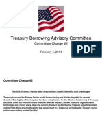TBAC on Bond Issuance