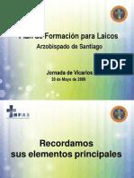 Laicos Vicarios 200509