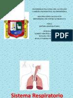 Sistema Respiratorio Unap