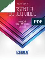 l'Essentiel Du Jeu Video Sell Fev14 #1
