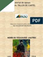 Henri de Toulousse -Lautrec