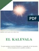 Anónimo Tradicional - Kalevala