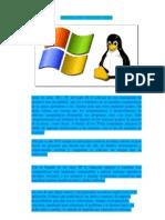 Historia de Software Libre