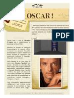 Oscar Con Gianluca Guidi_presentazione