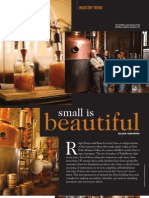 Beverage Media - Emerging Distilleries