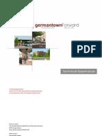 Germantown Forward Planning Board Draft - February 2009