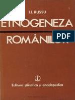 Russu-Etnogeneza românilor