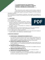 TEMA 1. La Constitución Española de 1978.