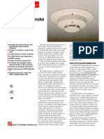 Nova-5000 Detection & Control System