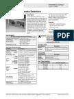 intelligent duct smoke detectors