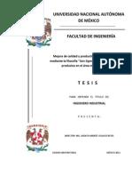 0669311_A1   Mejora de un proceso mediante la filosofía Seis Sigma metalmecánica