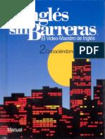 Ingles Sin Barreras - Manual 02 de 12 Ed.2004