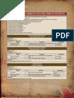 Esercito Inglese (Fronte Pacifico) - Squadra Chindits