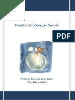 Projeto Educação Sexual
